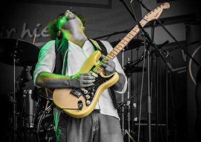 Derek and the Claptones-0518