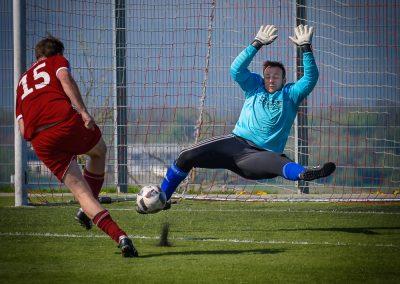 Kreisliga B Tus Immendorf II vs. SG Dieblich-Niederfell