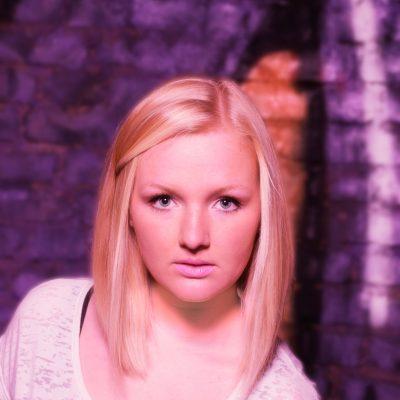 Portrait--4