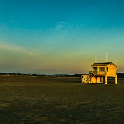 das Haus am Strand-