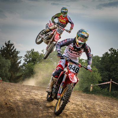 Motocross-Power